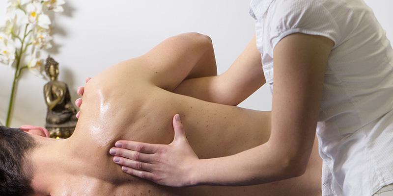 Motel Massage